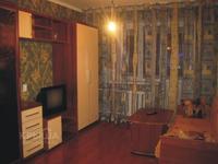 1-комнатная квартира, 62 м², 2/3 этаж посуточно, Манаса 75а — Габдуллина за 7 000 〒 в Алматы, Бостандыкский р-н