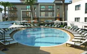 4-комнатная квартира, 105 м², 1/3 этаж, Алсанджак за ~ 42.4 млн 〒 в Гирне