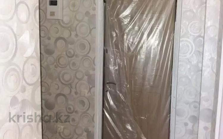1-комнатная квартира, 34 м², 3/5 этаж, мкр Центральный, Каженбаева за 12.5 млн 〒 в Атырау, мкр Центральный