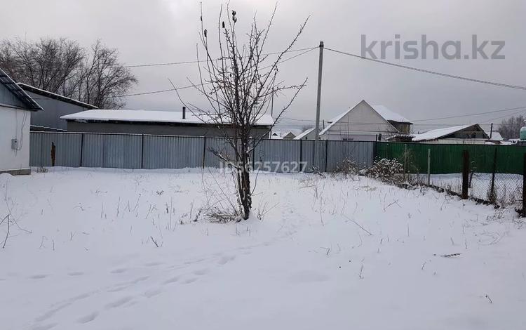 2-комнатный дом, 75 м², 11 сот., улица Толе би 2 за 15 млн 〒 в Туздыбастау (Калинино)