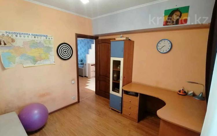 3-комнатная квартира, 74 м², 4/5 этаж, Толе Би — Муратбаева за 32 млн 〒 в Алматы, Алмалинский р-н