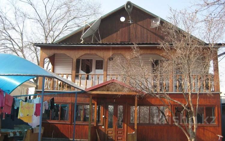 5-комнатный дом, 154 м², 14.31 сот., Первомайская 44 за ~ 13.9 млн 〒 в Алматинской обл.