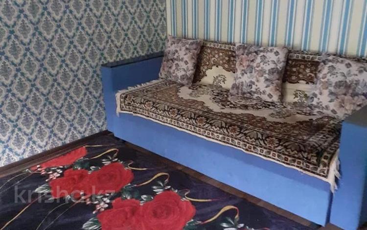 1-комнатная квартира, 32 м², 1/5 этаж посуточно, мкр Айнабулак-4 187 за 6 000 〒 в Алматы, Жетысуский р-н