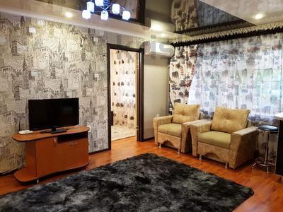 2-комнатная квартира, 55 м², 2/5 этаж посуточно, Павлова 11 — Димитрова за 8 000 〒 в Павлодаре — фото 3