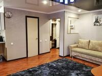 2-комнатная квартира, 55 м², 2/5 этаж посуточно, Павлова 11 — Димитрова за 8 000 〒 в Павлодаре