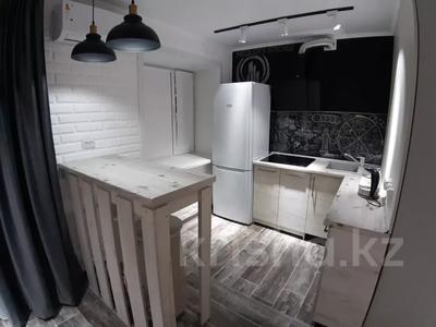 1-комнатная квартира, 35 м², 3/5 этаж посуточно, Академика Сатпаева 47 за 12 000 〒 в Павлодаре — фото 5