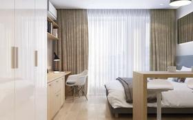 Апартамент в апарт-отеле YE`S Astana за 18.9 млн 〒 в Нур-Султане (Астана), Есиль р-н