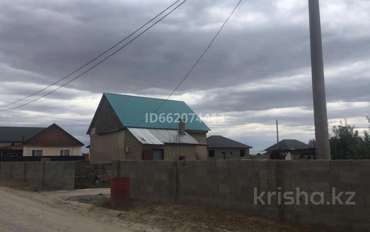 4-комнатный дом, 70 м², 6.5 сот., Болашак 1027 за 8.5 млн 〒 в М. Туймебаеве