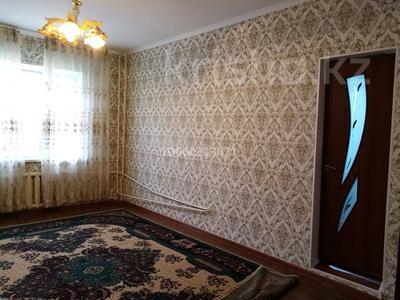 2-комнатная квартира, 35 м², 2/5 этаж помесячно, 10 мкр 30 за 40 000 〒 в Таразе — фото 12