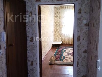 2-комнатная квартира, 35 м², 2/5 этаж помесячно, 10 мкр 30 за 40 000 〒 в Таразе — фото 14