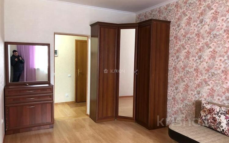 2-комнатная квартира, 59 м², 3 этаж, Отырар 18 — Кенесары за 18.5 млн 〒 в Нур-Султане (Астана), р-н Байконур