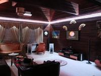 6-комнатный дом посуточно, 350 м², 6 сот.