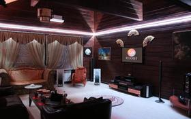 6-комнатный дом посуточно, 350 м², 6 сот., мкр Ерменсай 6 — Жанару за 100 000 〒 в Алматы, Бостандыкский р-н