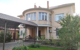 8-комнатный дом, 325 м², 7 сот., Алты Алаш — Али Муслимова за 73 млн 〒 в