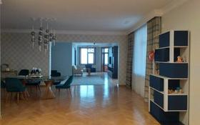 5-комнатная квартира, 249.7 м², 17/17 этаж, Торайгырова 1/2 — Айманова за 85 млн 〒 в Павлодаре