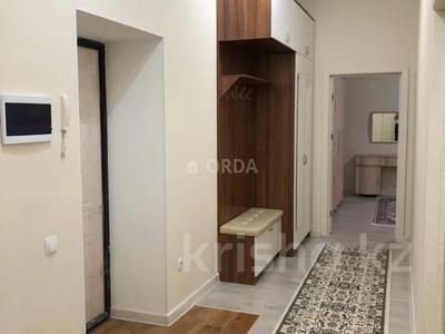 2-комнатная квартира, 76 м², 4/10 этаж помесячно, Е-755 ул 11 — Кайыма Мухамедханова за 140 000 〒 в Нур-Султане (Астана), Есиль р-н — фото 5
