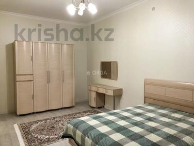 2-комнатная квартира, 76 м², 4/10 этаж помесячно, Е-755 ул 11 — Кайыма Мухамедханова за 140 000 〒 в Нур-Султане (Астана), Есиль р-н — фото 7