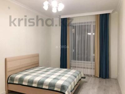 2-комнатная квартира, 76 м², 4/10 этаж помесячно, Е-755 ул 11 — Кайыма Мухамедханова за 140 000 〒 в Нур-Султане (Астана), Есиль р-н