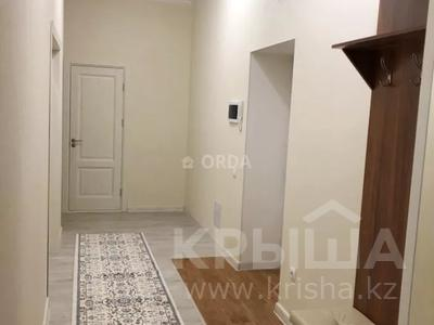 2-комнатная квартира, 76 м², 4/10 этаж помесячно, Е-755 ул 11 — Кайыма Мухамедханова за 140 000 〒 в Нур-Султане (Астана), Есиль р-н — фото 8