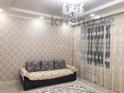 2-комнатная квартира, 76 м², 4/10 этаж помесячно, Е-755 ул 11 — Кайыма Мухамедханова за 140 000 〒 в Нур-Султане (Астана), Есиль р-н — фото 2