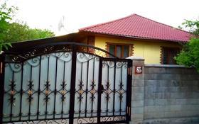 4-комнатный дом, 110 м², 6 сот., Тлендиева 26 «А» за 20 млн 〒 в Каскелене
