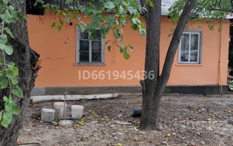 4-комнатный дом, 80 м², 5 сот., Ухтомского 14/1 — Навои за 35 млн 〒 в Алматы, Бостандыкский р-н