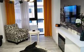 3-комнатная квартира, 65 м², 6/17 этаж помесячно, Достык 138 за 450 000 〒 в Алматы