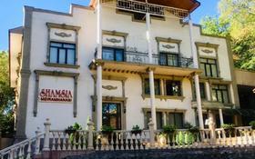 Здание, площадью 1300 м², мкр Коктобе, Яблочная 19 за 350 млн 〒 в Алматы, Медеуский р-н
