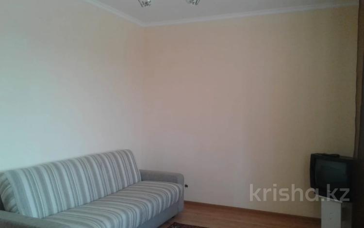 1-комнатная квартира, 38 м², 8/9 этаж, Чингиза Айтматова 31А за 13.3 млн 〒 в Нур-Султане (Астана), Есиль р-н