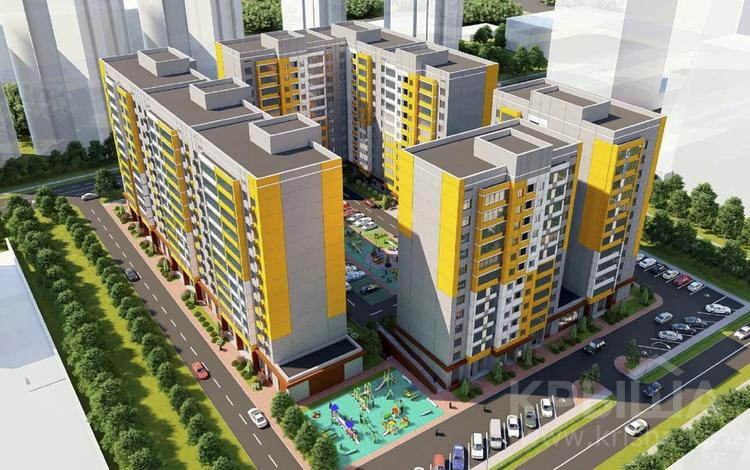1-комнатная квартира, 42.6 м², Тауелсиздик 34/8 за ~ 11.3 млн 〒 в Нур-Султане (Астане)