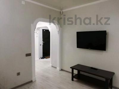 2-комнатная квартира, 60 м², 6/9 этаж посуточно, Плаза 1г — Жангельдина за 9 000 〒 в Шымкенте, Аль-Фарабийский р-н — фото 2