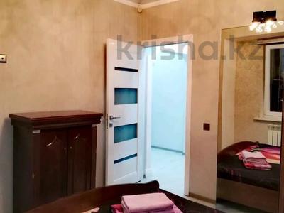 2-комнатная квартира, 60 м², 6/9 этаж посуточно, Плаза 1г — Жангельдина за 9 000 〒 в Шымкенте, Аль-Фарабийский р-н — фото 4