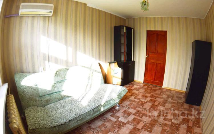 2-комнатная квартира, 44.5 м², 5/5 этаж, Абу Бакира Кердери за 9.3 млн 〒 в Уральске