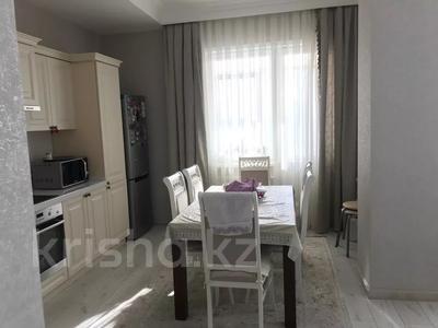 3-комнатная квартира, 92.4 м², 11/16 этаж, Шокана Валиханова за 29.9 млн 〒 в Нур-Султане (Астана), р-н Байконур