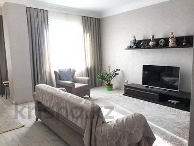 3-комнатная квартира, 92.4 м², 11/16 этаж, Шокана Валиханова за 29.9 млн 〒 в Нур-Султане (Астана), р-н Байконур — фото 3