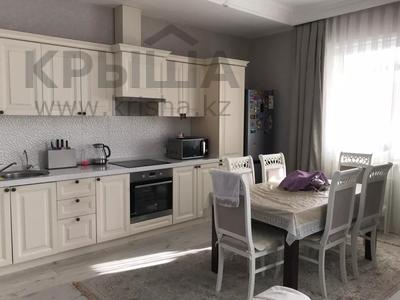 3-комнатная квартира, 92.4 м², 11/16 этаж, Шокана Валиханова за 29.9 млн 〒 в Нур-Султане (Астана), р-н Байконур — фото 8