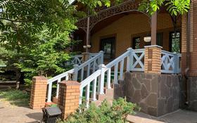 7-комнатный дом помесячно, 600 м², Кыз-Жибек 37 за 1.9 млн 〒 в Нур-Султане (Астана), Есиль р-н