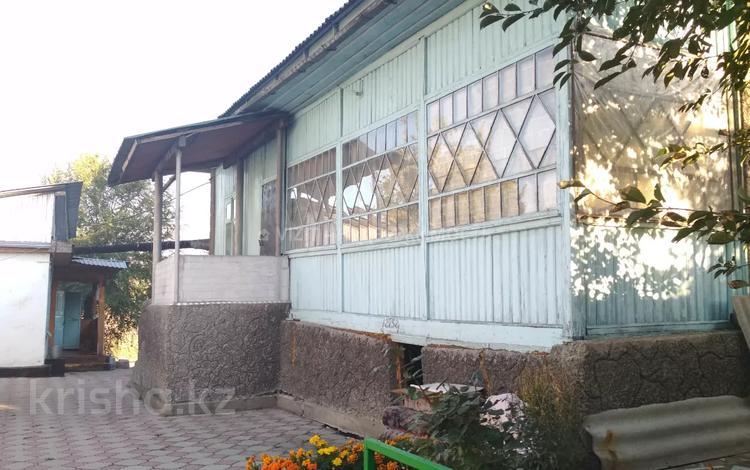 3-комнатный дом, 80 м², 10 сот., Ломоносова за 17.5 млн 〒 в Талгаре