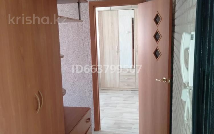 1-комнатная квартира, 33 м², 4/5 этаж посуточно, Привокзальный-5 16 за 5 000 〒 в Атырау, Привокзальный-5