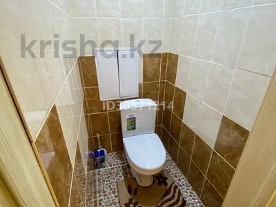 3-комнатная квартира, 98 м², 4/5 этаж посуточно, Козыбаева 39 — Гоголя за 12 000 〒 в Костанае — фото 9