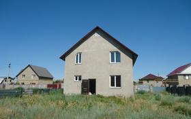 4-комнатный дом, 145 м², 8 сот., Жубанова 13 за 20 млн 〒 в Байсерке