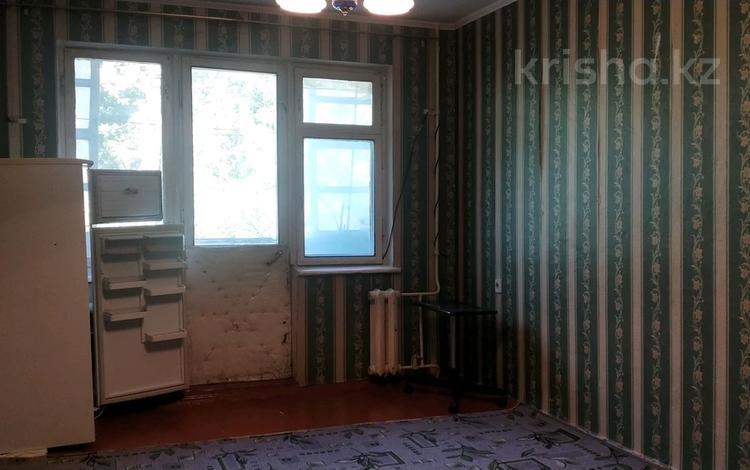 2-комнатная квартира, 50 м², 3/5 этаж помесячно, Калдоякова 40 — Гагарина за 65 000 〒 в Шымкенте, Абайский р-н