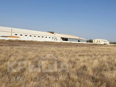 Участок 4 га, Ново-Альджанская трасса за 23 млн 〒 в Актобе — фото 3