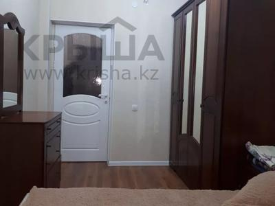 2-комнатная квартира, 70 м², 5/9 этаж посуточно, Абая — Капал, ЛЮКС за 10 000 〒 в Таразе