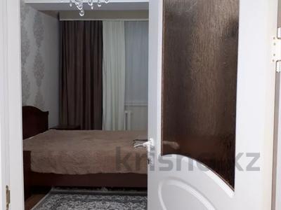 2-комнатная квартира, 70 м², 5/9 этаж посуточно, Абая — Капал, ЛЮКС за 10 000 〒 в Таразе — фото 19