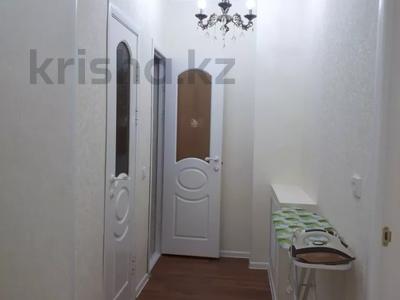 2-комнатная квартира, 70 м², 5/9 этаж посуточно, Абая — Капал, ЛЮКС за 10 000 〒 в Таразе — фото 9
