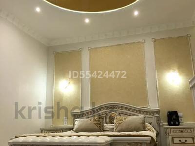 2-комнатная квартира, 102 м², 1/5 этаж, проспект Тауелсиздик 16 за 24 млн 〒 в Актобе, мкр. Батыс-2 — фото 4