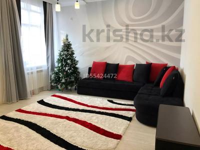 2-комнатная квартира, 102 м², 1/5 этаж, проспект Тауелсиздик 16 за 24 млн 〒 в Актобе, мкр. Батыс-2 — фото 12