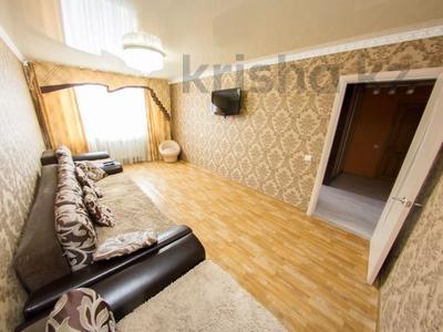 2-комнатная квартира, 56 м², 5/5 этаж посуточно, Ауэзова 161 — Абая за 9 000 〒 в Петропавловске
