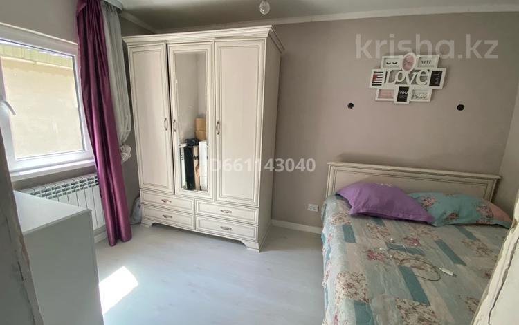 3-комнатный дом, 40.8 м², 4 сот., Фотина 47 за 25 млн 〒 в Алматы, Жетысуский р-н